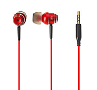 EM-511 Super-Bass High Quality In-Ear Earphones With MIC For MP3,MP4,Mobile Phone