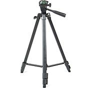Universal WT-330A Lightweight Three Sections Camera Tripod
