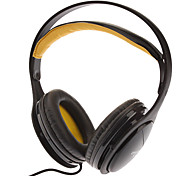 S222 Powerful Bass On-Ear Hi-fi Stereo Music Headphone