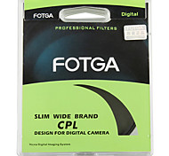Fotga Pro1-D 67Mm Ultra Slim Multi-Coated Cpl Circular Polarizing Lens Filter