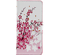 Pu Leather Case cuerpo completo para LG G2