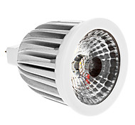 Focos LED 7W 1 COB 560 LM Blanco Natural DC 12 / AC 12 V