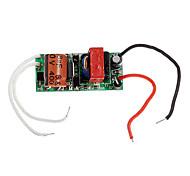 AC 85-265V konstante Stromversorgung Laufwerk für 4 ~ 7 x 1W LED