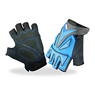 Durable Half Finger Gloves Design for Cycling Bicycle