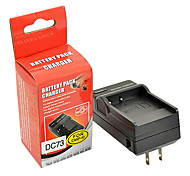 DSTE DC73 Charger for Casio NP-40 Battery