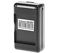 Chargeur de Batterie pour Samsung I9020 I906 I8000 Noir Batterie