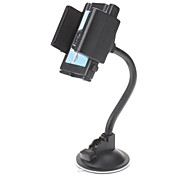 Multifunctional 360 Degree Rotatable Mounting Holder for MP3 MP4 GPS Moblie GPS PDA