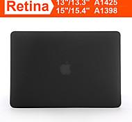 "Enkay Dull Shell polacco custodia rigida per Apple MacBook Pro con display 13,3 ""15.4"" Retina"