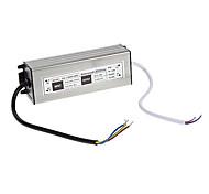 80W 2280mA Waterproof LED Driver Power Source  (AC 176-265V / DC 27-37V)