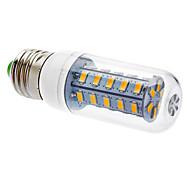 Ampoule Maïs Blanc Chaud E27 6 W 36 SMD 5730 450-490 LM 3000 K AC 100/AC 100-240 V