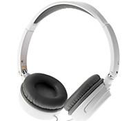 Salar DM520 Stereo Fashion Super-Bass Headphones For Computer,MP3,MP4,Mobile Phone