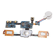 Sensor Home Button Mic Flex Cable Ribbon for Samsung Galaxy S I9000