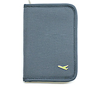 Multi-Functional Passport & Credit Card Holder