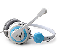 TONSION T61 Fashionable On-Ear Headphone with Mic for PC/iPhone/HTC/Samsung