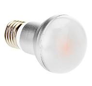 Lâmpada Redonda E26/E27 7 W 380-420 LM 2900-3200 K Branco Quente 1 COB AC 85-265 V