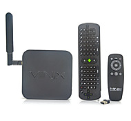 MINIX NEO X7 Quad Core Android 4.2.2 TV Player with RC11 Air mouse(2GB RAM,16GB ROM,Bluetooth)