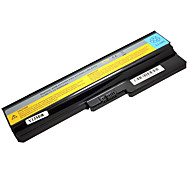 5200mAh Replacement Laptop Battery for Lenovo - Black