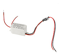 Драйвер для светодиодных ламп, 12W, (AC 85-265V)