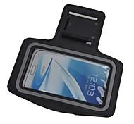 HH-013 Sports Gym Armband Case para Samsung Galaxy Note N7100 / II i9200