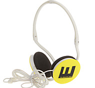 IS-R15 Stereo Super-Bass headohones On-Ear para MP3, MP4, teléfono móvil