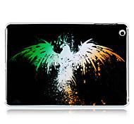 aigle modèle en plastique cas pour Mini iPad 3, iPad Mini 2, Mini iPad