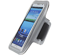 Outdoor Sports Convenient Protective Armband for Samsung Galaxy Note2 N7100 (Gray)