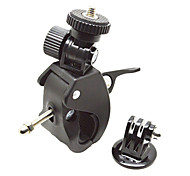 Gopro Accessories Mount For Gopro Hero 2 / Gopro Hero 3 Snowmobiling / Motocycle / Bike/Cycling / Auto