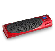 SENIC SN-109 Portable Elegant Mini Speaker with SD Card Slot and FM