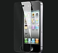 Angibabe gehärtetes Glas Ex-Schutz-Schirm-Schutz (0,4 mm) für iPhone 5S