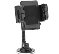 Support voiture universel pour Mobile/Mp4/PDA/GPS
