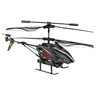 WL S977 3.5 CH RC Helicopter Met Camera