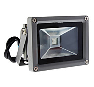 Flood Lights 10 W 1 Integrate LED LM RGB AC 85-265 V