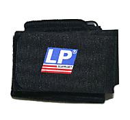 LP - 1 pieza Codo Guardia transpirable Negro Terapéutico