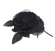 Beautiful Flower Women'S Wedding Headpieces