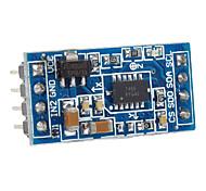 Mma7455 Цифровой Датчик наклона акселерометра Модуль датчика