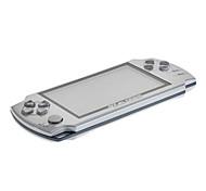 Со-Crea 4,3-дюймовый ультратонкий PSP Белый