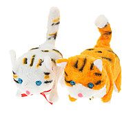 Electric Colourful Cat Style Toys For Children(Random Colour)