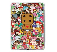 Anime-3D Graphic Case für iPad2/3/4