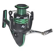 T30/T40/T50 Spinning Fishing Reel 6 BB