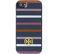 Case Cover Rigida per iPhone 5/5S