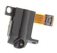Flex Cable Ribbon Earphone Audio Port for Apple iPod Touch 4