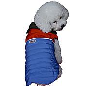 Miglior modo di vendita Giacca impermeabile Pet Dog Giacca panno cane Pet Vest