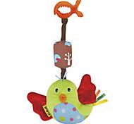 brinquedo pássaros voando felizes (verde)