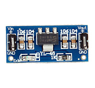 Новый 6.0V-12V с модулем питания 5V Am1117-5.0V питания Am1117