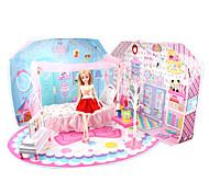 Mini Kitchen Series Pretty Princess Doll Gift Box Set
