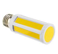 Cob 7W luz branca quente / frio levou bulbo milho (220v)