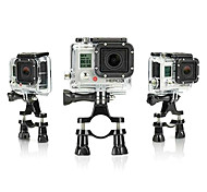 Gopro Accessories Mount For All Gopro Plastic / Stainless Steel Black