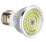 Dimmbar Spot Lampen E26/E27 W LM 2700-3500 K 48 SMD 2835 Warmes Weiß AC 220-240 V