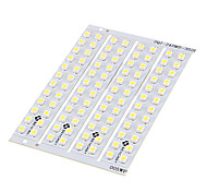 DIY 1.5W 24x3528SMD 30-60LM 5500-6000K Cool White Light LED PCB Board (12V)
