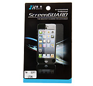 Transparent Screen Guard for SONY LT28i